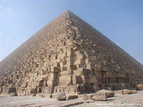 interno piramide di cheope il faraone costru 236 la piramide pi 249 grande cheope