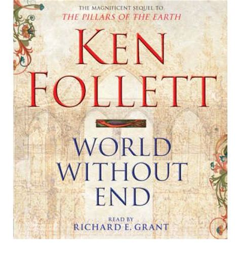 libro world without end the world without end ken follett 9781405090568