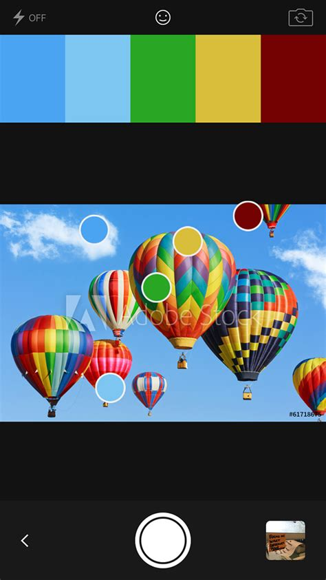 color capture adding colors to your indesign documents with adobe