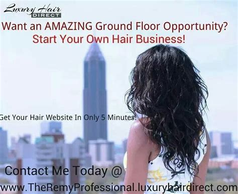 starting a weavon business 24 best images about start a hair extensions business with