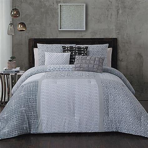 steve madden bedding steve madden talia 6 piece comforter set bed bath beyond
