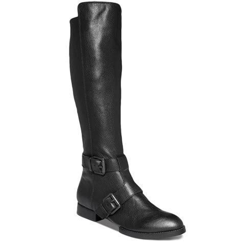 kelsi dagger shoes kelsi dagger karavan boots in black lyst