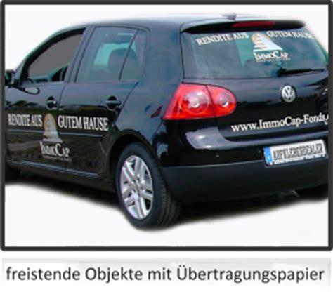 Autoaufkleber Erstellen by Aufkleber Drucken Lassen Sticker F 252 Rs Auto Autoaufkleber