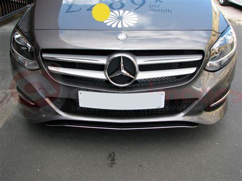mercedes parking mercedes b class parking sensors audio images workshop