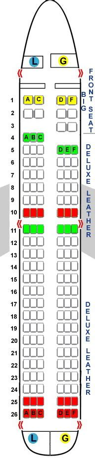 airbus a319 111 seating plan spirit airline seating airbus a319 airline seating