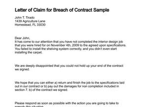 Response To Letter Before Claim Letter Of Claim