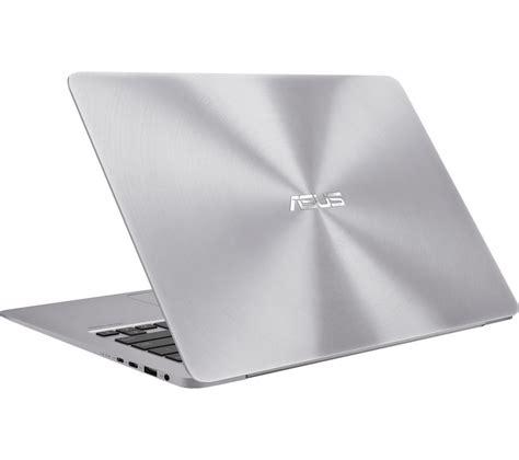buy asus zenbook ux330 13 3 quot laptop grey free delivery