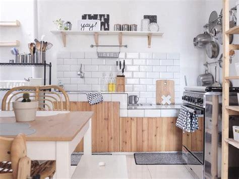 desain dapur scandinavian mengunjungi rumah sachi desain rumah scandinavia yang