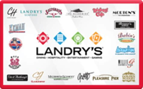 Mastro S Gift Card - buy landry s restaurants gift cards raise