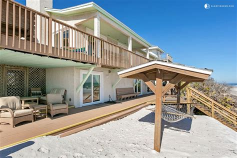 st augustine house rentals oceanfront st augustine oceanfront rental