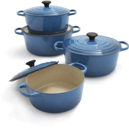Le Creuset Sur La Table by Top 25 Ideas About Le Creuset Ovens More On