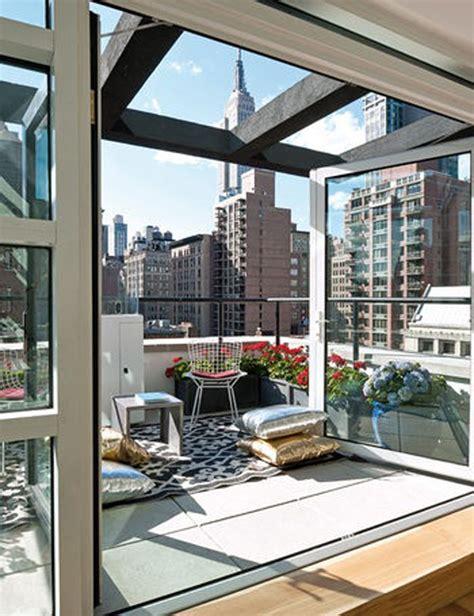 my home design nyc sunroom balcony gardens