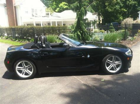 airbag deployment 2007 bmw z4 m engine control sell used 2007 bmw z4 m roadster convertible 2 door 3 2l in lakewood new york united states