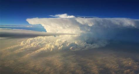 How Dynamics And Thermodynamics Create Weather Air Facts
