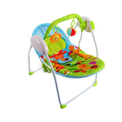 Baby Swing Electric by Baby Cradle Swing Electric Seat With Sound