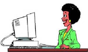 career center practice application