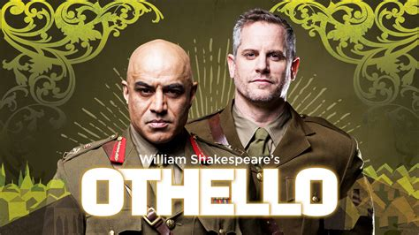 themes found in othello confidence is key play review othello spoilers
