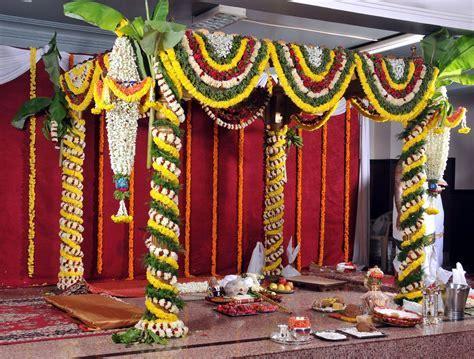 south indian wedding mandap designs Fashion Beauty