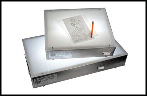 Portable Light Table 10X12, Light Table   Lighting