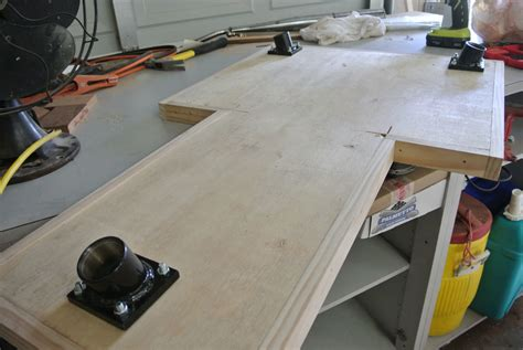 how to make a shooting bench diy shooting bench for under 100 gunsamerica digest