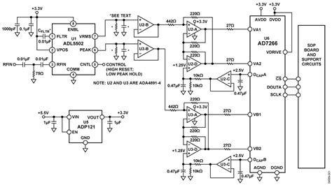 power meter integrated circuit power measurement integrated circuit 28 images digital power meter circuit gt circuits gt
