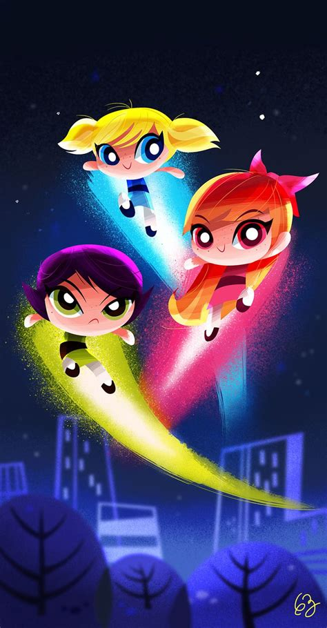 Geby Puff 333 best powerpuff images on