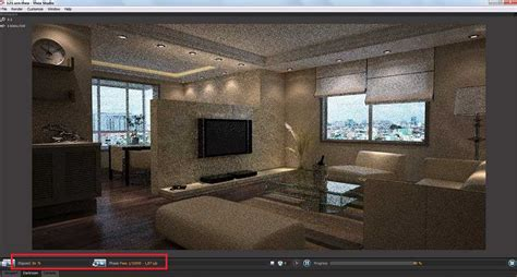 tutorial thea render sketchup making of high rise apartment sketchup 3d rendering