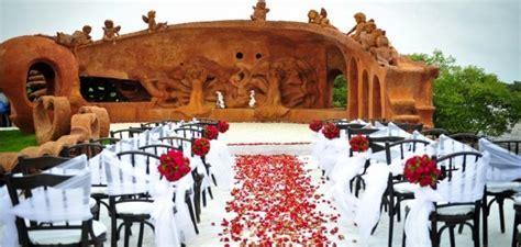 Goa Wedding Venues
