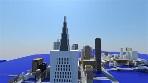 san francisco map minecraft sfmc cancelled minecraft project