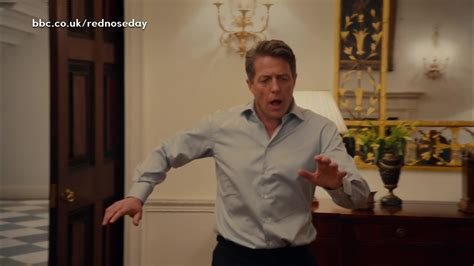 Hugh Grant I Need Therapy by Actually Sequel Sees Andrew Lincoln S Character