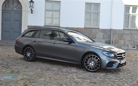 Mercedes E Class Wagon 2017 by 2017 Mercedes E Class Wagon Why Don T We Like Wagons