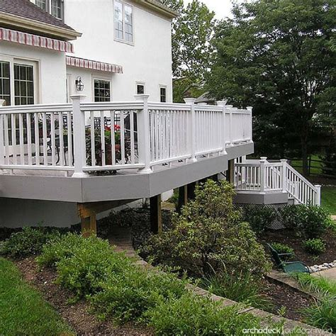 elevated deck ideas 84 best images about elevated and raised deck ideas on