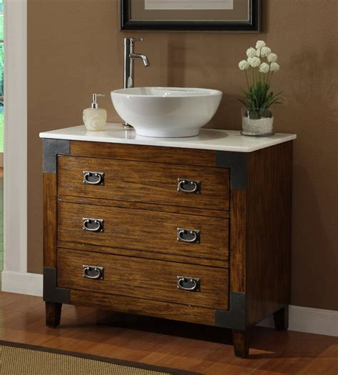 Bathroom Bowl Vanities Bathroom How To Choose Modern Bathroom Vanities With Vessel Sinks Glass Sinks Bathroom