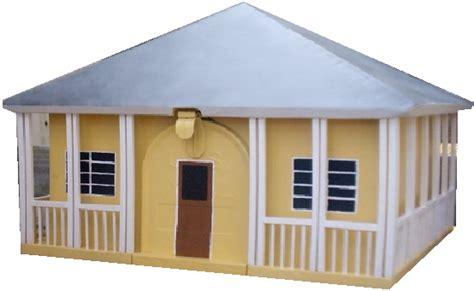 house replica mailboxes     home