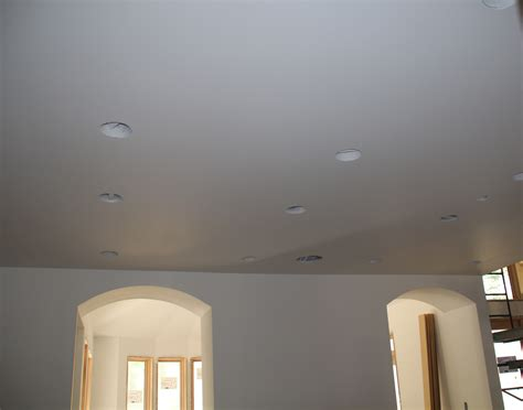 Smooth Ceiling by Ceiling Repair Calgary Try Our Total Ceiling Uprade