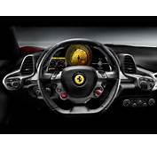 保时捷911VS法拉利458主题屏保 时尚产品图1 电�之家