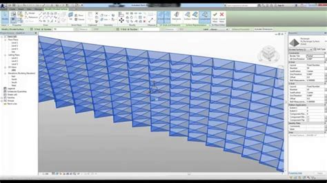 pattern maker plugin revit architecture 2014 3 6 panel by pattern part 11