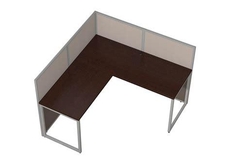 Cubical Desk by 60x60 L Shaped Office Workstation Desk