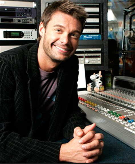 Seacrest Gets Everyone Laughing by Media Confidential La Radio Seacrest Celebrates 10