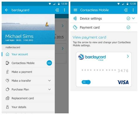 android pay app barclays wants to challenge android pay with its own mobile payment system pyntax