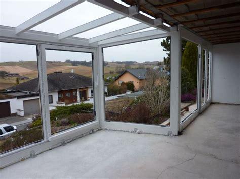 wintergarten selber bauen forum wintergarten auf balkon bauen innenr 228 ume und m 246 bel ideen
