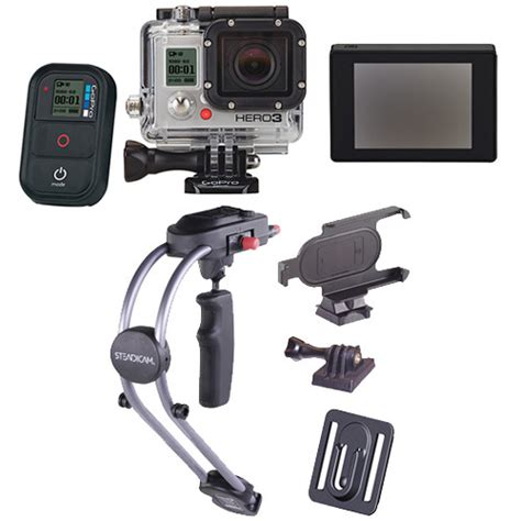 Gopro Hero3 Black Edition Indonesia gopro hero3 black edition with lcd touch bacpac
