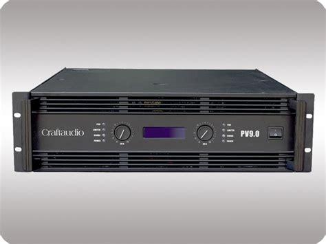 Power Sq Audio Class H power lifier class h pv 9 carft audio power lifier