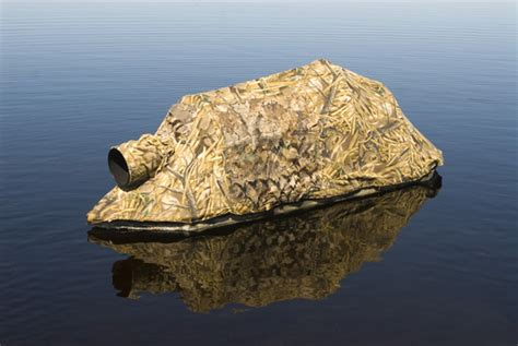floating blind pin floating duck blinds by menard manufacturing co on