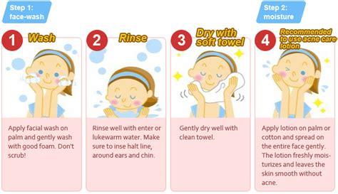 Sabun Qv Wash xiao vee skinlife foaming wash review