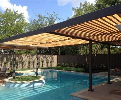 pool pergola ideas best 20 pool shade ideas on backyard shade outdoor shade and patio shade
