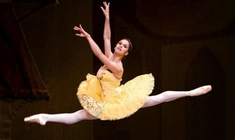 famous ballet dancers 2015 ballerina misty copeland to produce fox drama inspired by