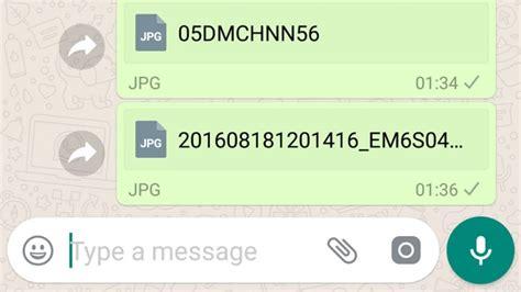 format video untuk whatsapp whatsapp untuk android kini mengaktifkan ciri menghantar
