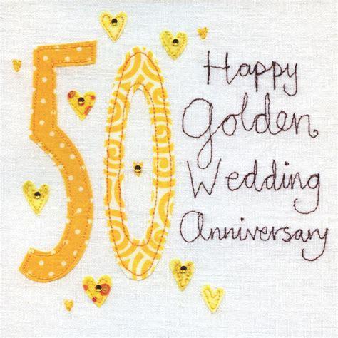 Wedding Anniversary Vintage by 50th Wedding Anniversary Vintage Range Golden