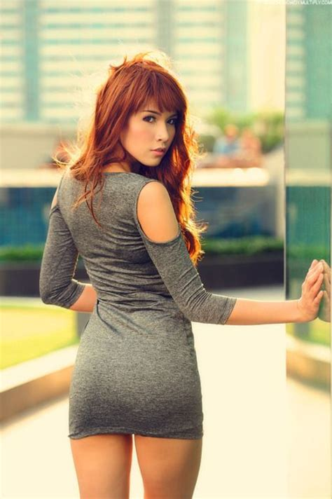 perfect redhead redhead with a perfect ass sexy asses butts booty